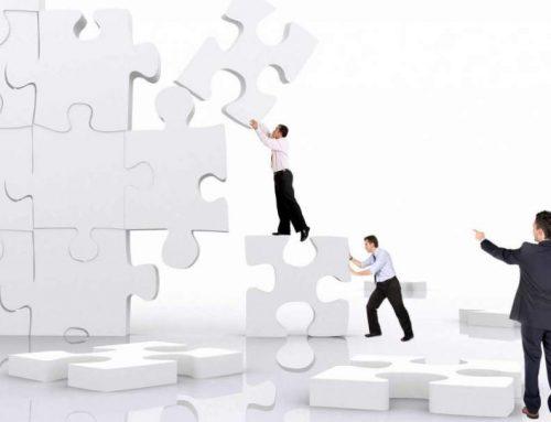4 pasos para delegar tareas efectivamente