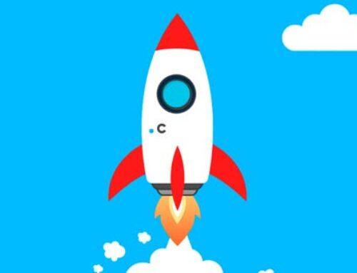 Nuestro Rocket Program 2021 está abierto